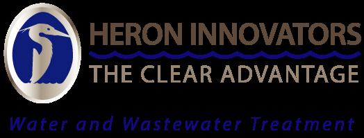 Heron Innovators, Inc. | Suspended Air® Flotation | Better Results Than DAF